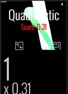 Quadrilactic Glitch 1