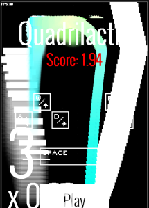 Quadrilactic Glitch 2